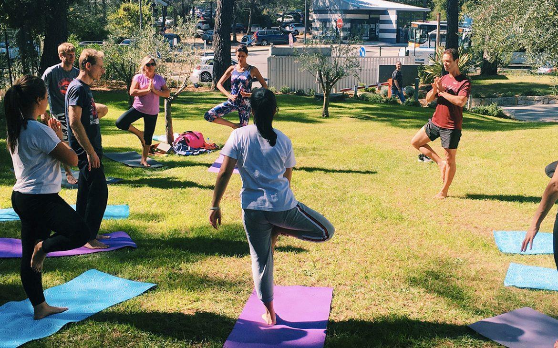 Sundesk Atelier Yoga