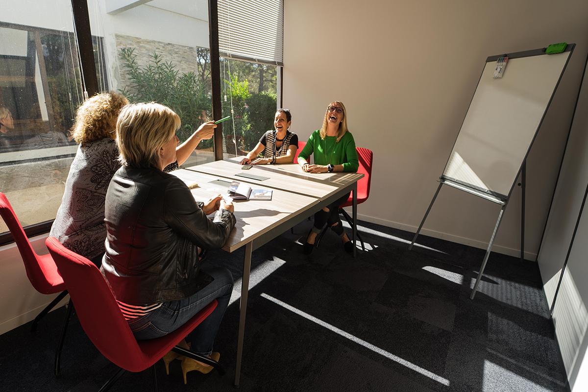 Comment choisir LA bonne salle de réunion ?