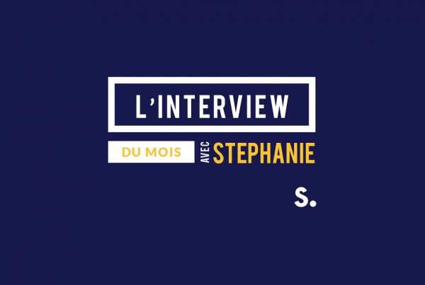 Sundesk l'interview du mois
