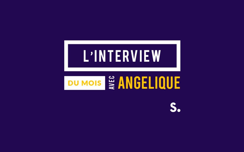 Sundesk - Interview Angélique