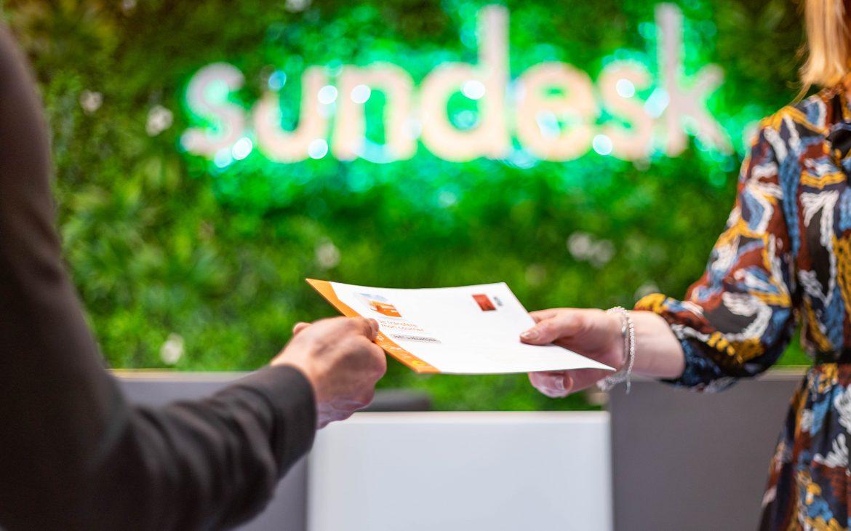 Blog Sundesk -Domiciliation d'entreprise