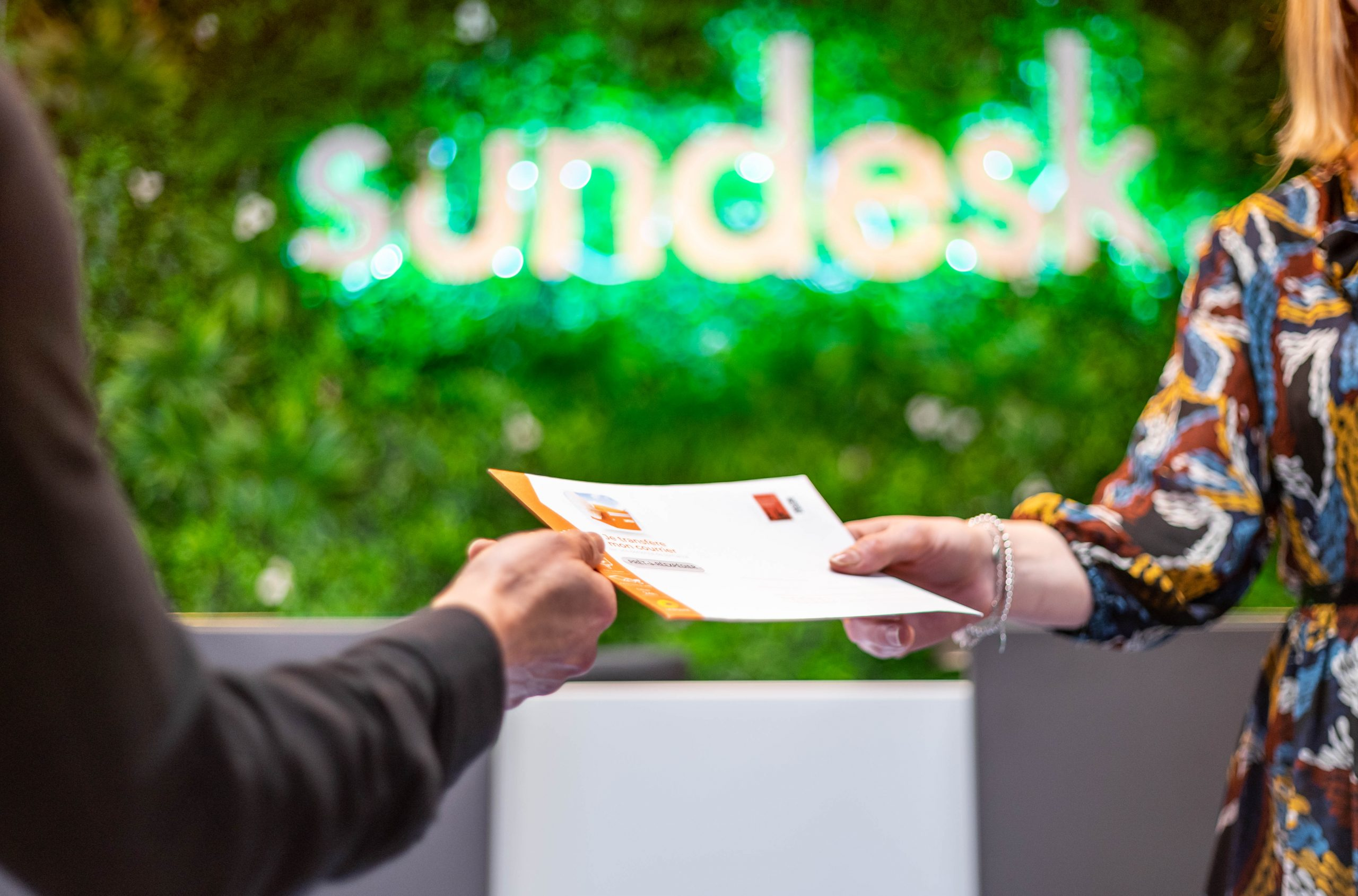 4 conseils pour domicilier votre entreprise chez Sundesk