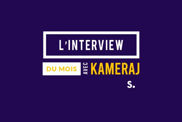Sundesk - Interview du mois